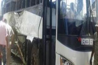 في أول حديث له.. سائق أتوبيس حادث المنيا يروي تفاصيل الهجوم الإرهابي