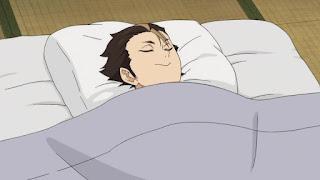 ハイキュー!! アニメ 第4期25話「約束の地」 | HAIKYU!! Season4 EPISODE 25