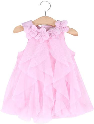 Beautiful Cute Baby Girl Dresses