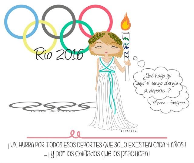 enredadaen.blogspot.com.es/olimpiadas Rio