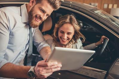 Jangan Salah! Inilah Cara Jual Mobil Kredit yang Benar