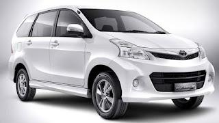 Booking Carter Mobil Penjemputan di Sumberagung Kab. Malang