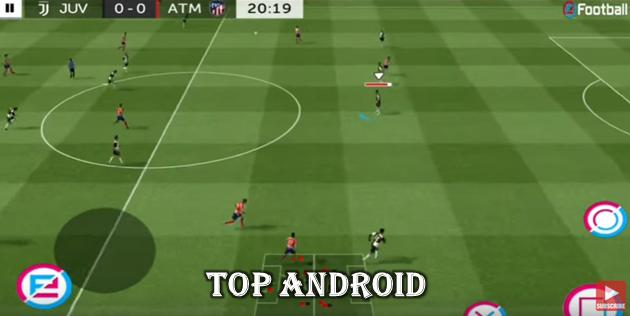 FTS Mod eFootball PES 2020