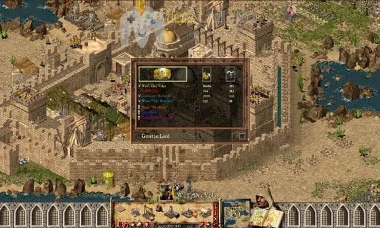 تحميل لعبة صلاح الدين جميع الاصدارات