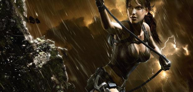 Tomb Raider: Definitive Edition - PS4/PS3 Comparison