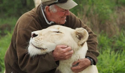 South African Conversationalist West Mathewson Killed by White Lions