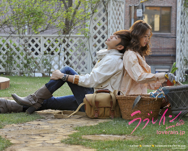 Download Drama Korea Love Rain Batch Subtitle Indonesia