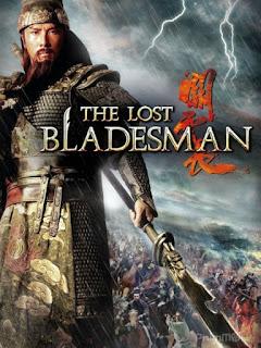 Quan vân trường - The Lost Bladesman (2011) [HD-Vietsub+Thuyết minh]