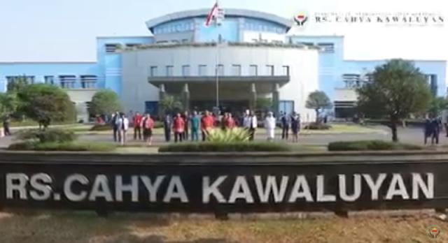 Jadwal Dokter RS Cahya Kawaluyan Bandung Barat Terbaru