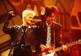 Who was Roxette?