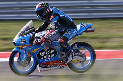 Hasil Lengkap Latihan Bebas 1 Moto3 Jerez, Spanyol 2016