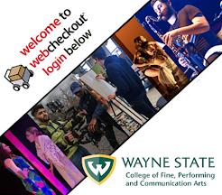 Wayne State Calendar.Wsu Media Arts Maer Calendar