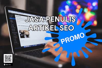 Jasa Penulisan Artikel SEO Situs Judi Online
