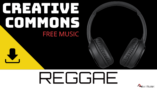 reggae music, free music, musica cc0, creative commons music