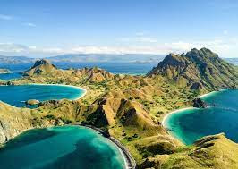 Enchantment and Attraction of Labuan Bajo