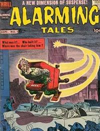 Read Alarming Tales comic online
