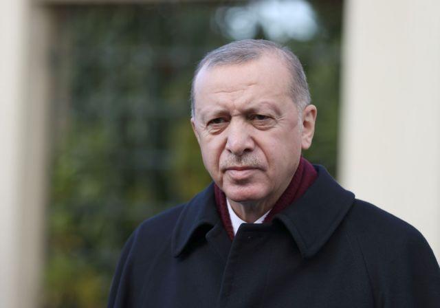 Ερντογάν: Να ενταχθεί άμεσα το Τουρκμενιστάν στο Τουρκικό Συμβούλιο