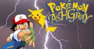 Play Pokemon : Ash Gray Online