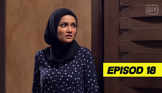 Drama Rahimah Tanpa Rahim Episod 18 Full