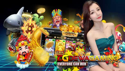 Game Slot Terbaru : Joker388 Depo 20 Ribu Pakai Cimb Niaga