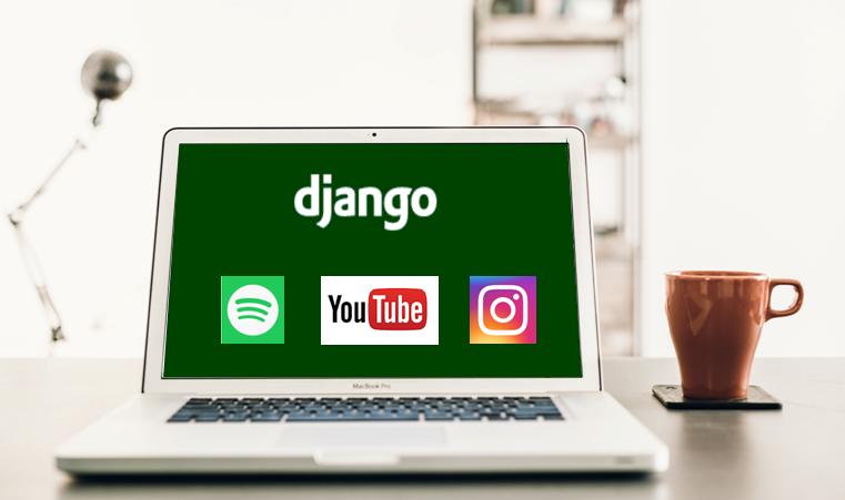 [Django教學1]3步驟快速安裝Django網站框架