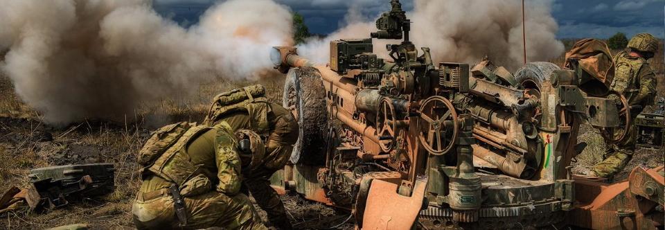 Австралія придбає на $132 млн 155-мм снарядів з білим фосфором