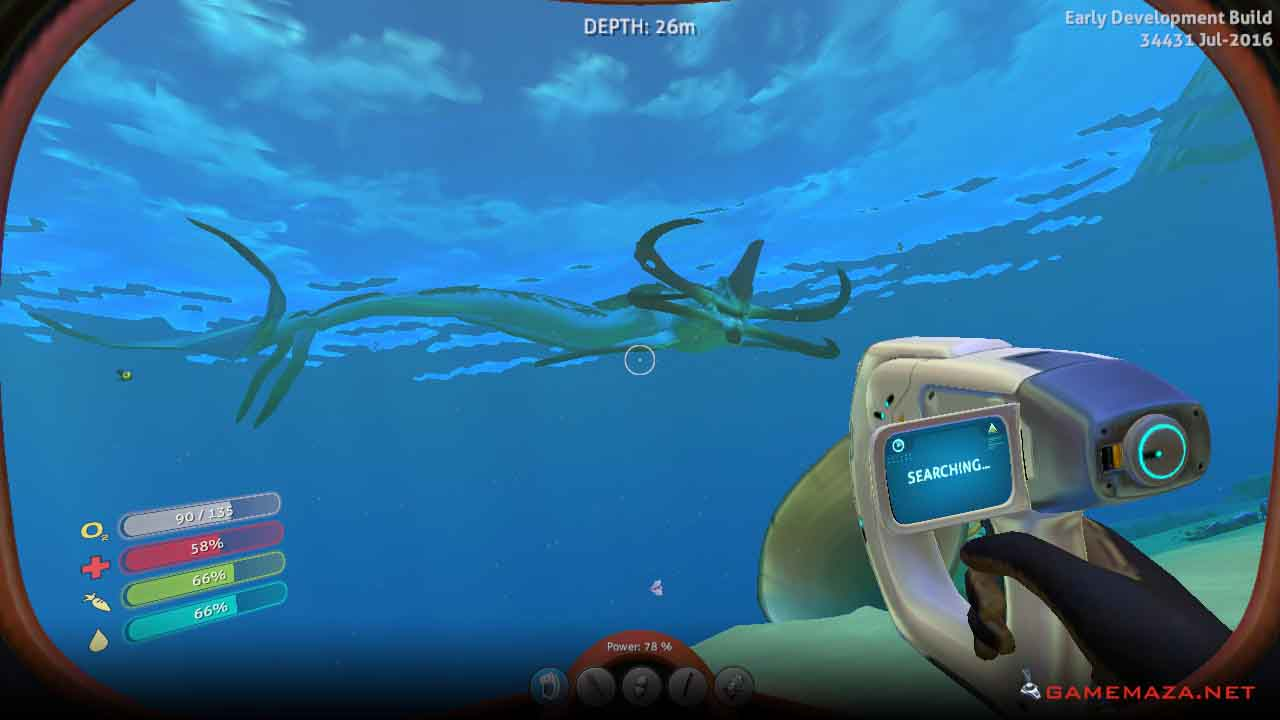 how to get subnautica for free 2017