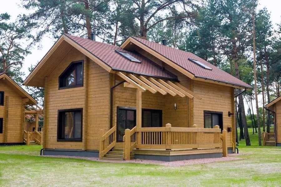 Ver fotos de casas bonitas escoja y vote por sus fotos de - Casas de madera pequenas y baratas ...
