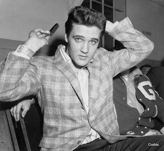 how to get elvis hair style elvis and the haircut that shook the world the 4649