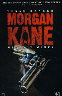 Review - Morgan Kane: Without Mercy