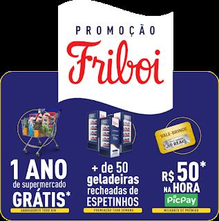 Promoção Friboi 2020