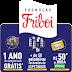 Promoção Friboi 2020 - Concorra a 1 Ano de Supermercado Grátis e Outros Prêmios