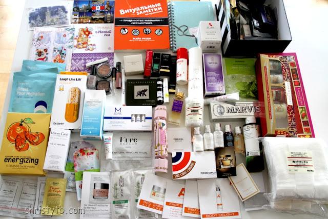 Shopping 53 (подарки, посылки, покупки)