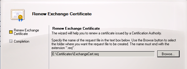 There\'s a script for that: Renew Exchange 2010 certificate with ...