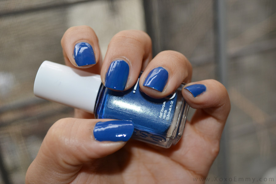65 Best Blue polishes images in