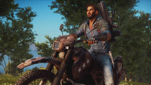 Jason Momoa Joins Just Cause LIVE-ACTION Film Adaptation.