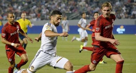 Nhận định LA Galaxy vs Toronto FC, 9h30 ngày 5/7