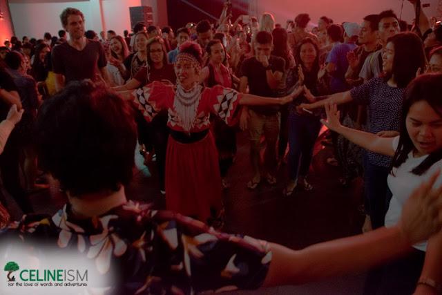 kaamulan indigenous festival