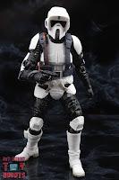 Star Wars Black Series Gaming Greats Scout Trooper 31