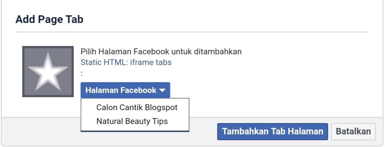 Cara Memasang Backlink Dofollow di Facebook