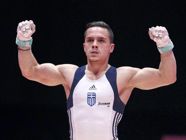 Για τρίτη συνεχόμενη φορά πρωταθλητής Ευρώπης ο Πετρούνιας