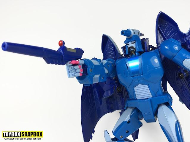 xtransbots andras and eligos gun