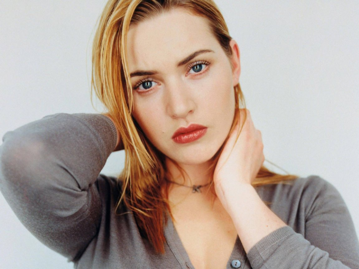 Kate Winslet Titanic Naked Photo