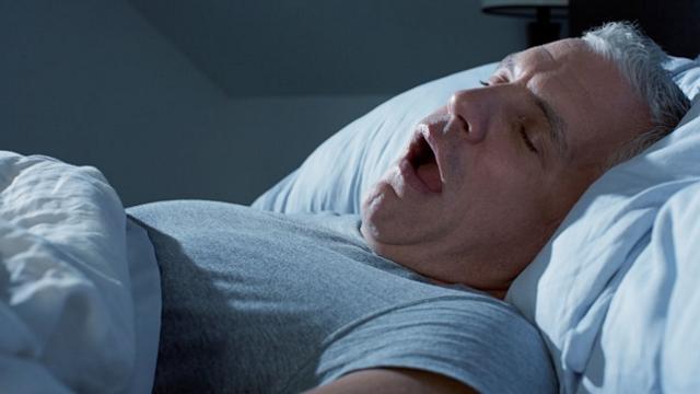 Sleep Apnea Dapat Meningkatkan Peluang Detak Jantung Tidak Teratur