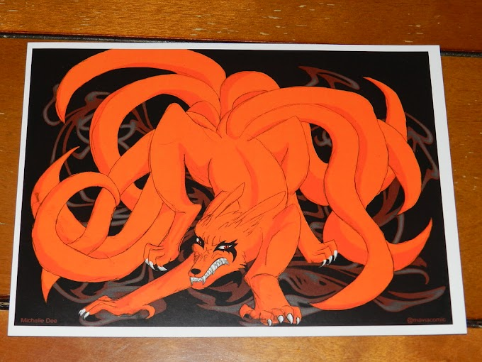Naruto:9 Tails Beasts And Their Powers Explained