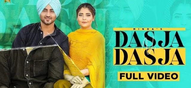 Dasja Ni Dasja  Kudiye Lyrics - Minda | Teji Sandhu