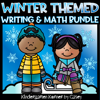 Winter Resources for After the Break