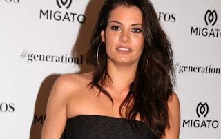 Μαρία Κορινθίου: Η κόρη της Ισμήνη είναι μια όμορφη δεσποινίς!