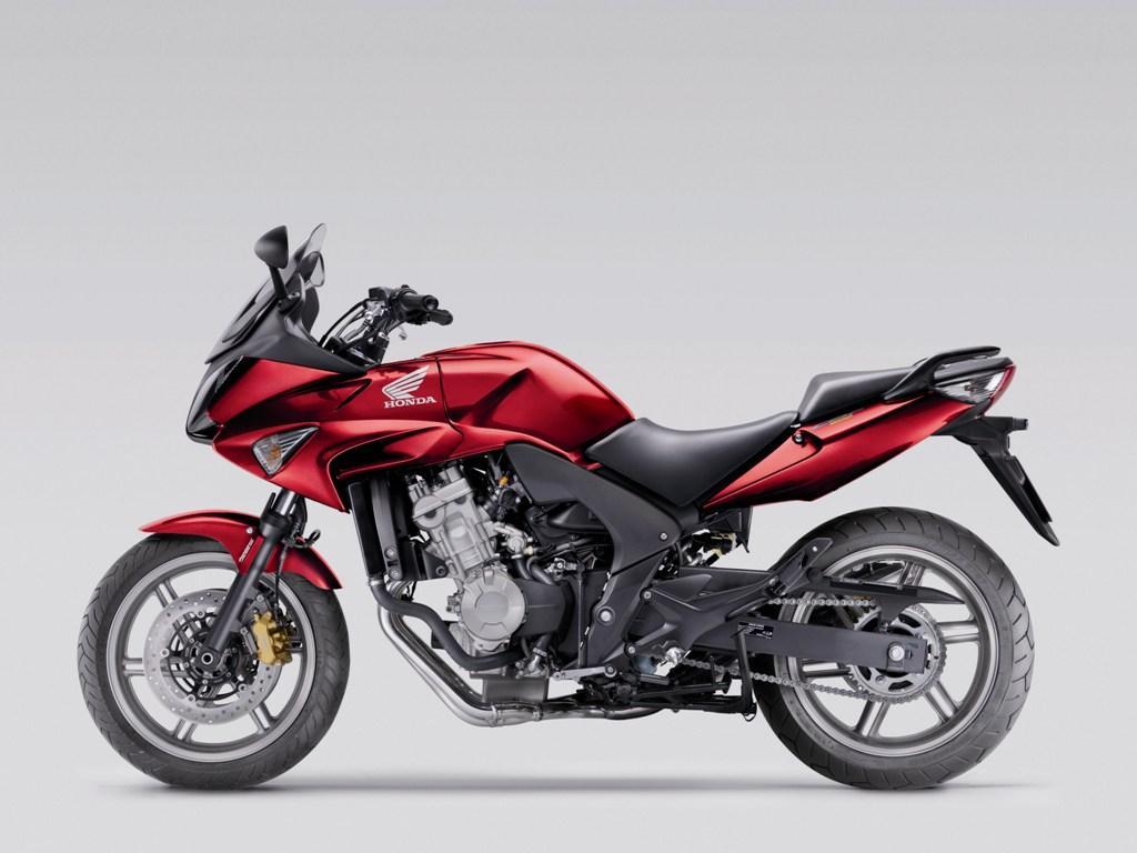 Honda: HONDA CBF 600 S