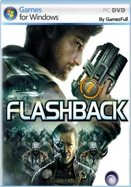 Descargar Flashback pc full español mega y google drive.